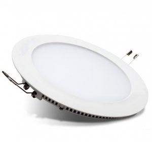 Thiết bị chiếu sáng, Đèn LED âm trần