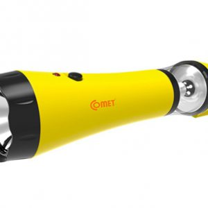 Đèn pin sạc CRT13 Comet Gia Định Lighting